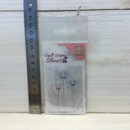 Nellie Snellen - SIL031 Flower 15 -
