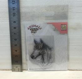 Nellie Snellen - Animals - ANI018 Horse -