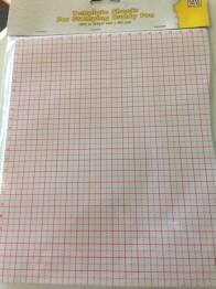 Nellie Snellen template sheets -