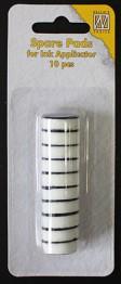 Nellie Snellen - Ink applicator refill foam till mini -