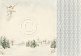 Peacefulness - Glistening Season -