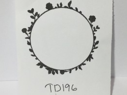 TD196 -