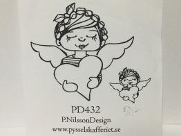PD432 -