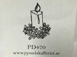 PD470 -