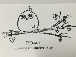 PD461 -