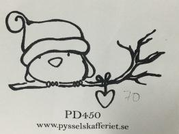 PD450/445 -
