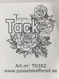 TD352 -