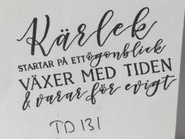TD131 -