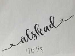 TD118 -