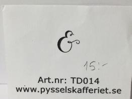 TD014 -
