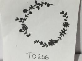 TD206 -