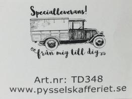 TD348 -