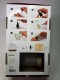 Materialset till kupor med invändig dekoration, H: 10+12,5 cm, 2st.