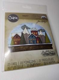 Sizzix 661603 -