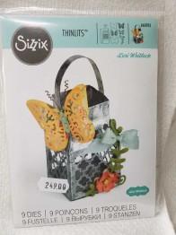 Sizzix 661093 -