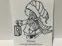 PD460 -