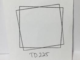 TD225 -