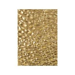 Tim Holtz Sizzix 3D Textured Impressions Embossing Folder - Crackle 19-07