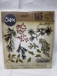 Sizzix 661597 -