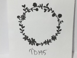 TD195 -
