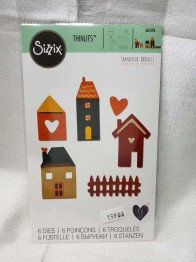 Sizzix 661378 -