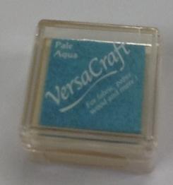 Versa craft ljusblå
