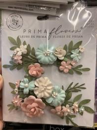 Blommor från Prima -
