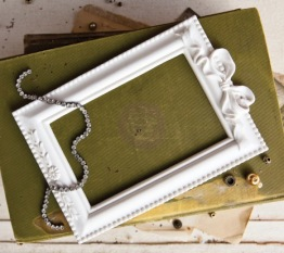 Prima Marketing Memory Hardware Resin Frames - Marseille Grand -