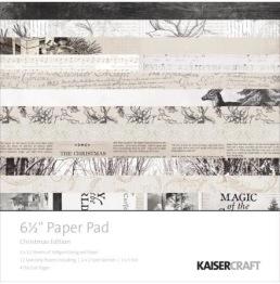 Kaisercraft Christmas Edition -
