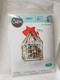 Sizzix 661095 -