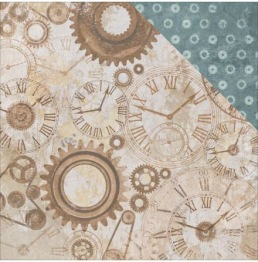 Kaisercraft Factory 42 Double-Sided Cardstock 12X12 -