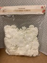 Förpackning med blommor 180 st -