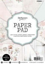Studio Light Paper Pad 36 Sheets Classic Pastel nr.131