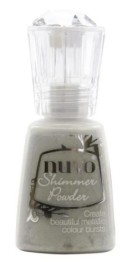 Nuvo Shimmer Powder Lunar Rocket