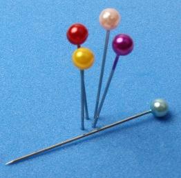 Extra nålar till limflaska från Nellie Snellen