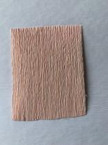 Italienskt crepepapper 90 gram, nr 358 Koko Loko