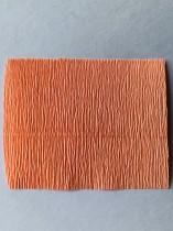 Italienskt crepepapper 180 gram, nr 617 coral charm