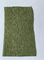Italienskt crepepapper 90 gram, 50x150 cm,nr 368 grön
