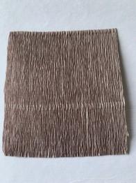 Italienskt crepepapper 180 gram, nr 604 Gray