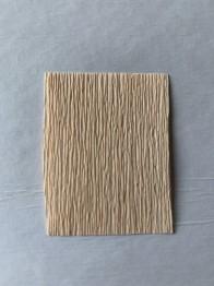 Italienskt crepepapper 90 gram, nr 356 Peach by Tiffany Turner