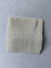 Italienskt crepepapper 90 gram, nr 352 Elfenben