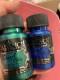Cadence DorAGlass metallic glass paint 50 ml, klicka på bilden för alla färger