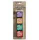 Tim Holtz Distress Mini Ink Kits, klicka på bilden för alla färger - Kit # 15