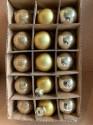 Mini julgranskulor, klicka på bilden för att se varianter