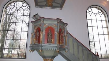 Svalöv kyrka