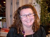 Yvonne Rickne