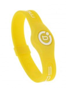 Armband Sport Gul