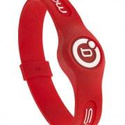 Armband Sport Röd