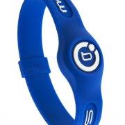 Armband Sport Blå
