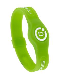 Armband Sport Grön